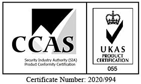 CCAS Certification