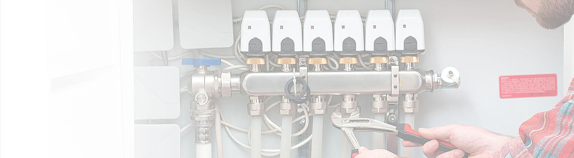 Maintenance & Compliance Testing